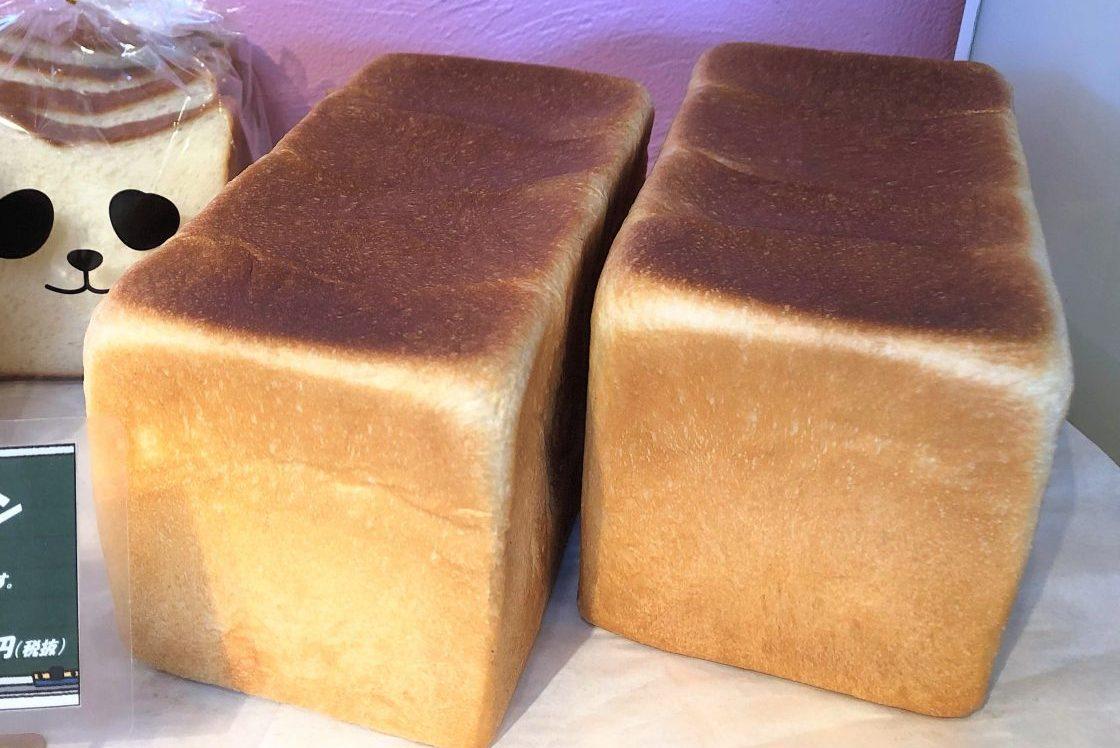 ミニョンヌのパン